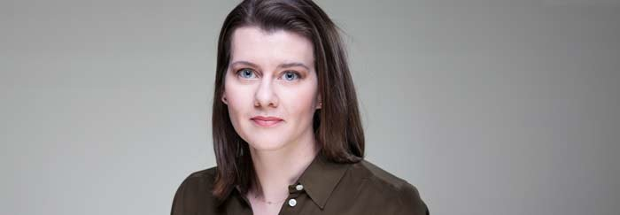 Katherine Peden Photo