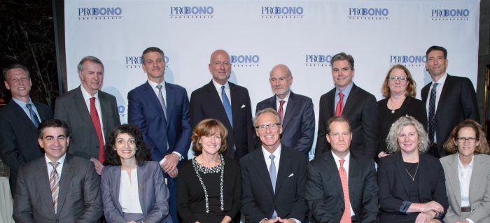Leadership | Pro Bono Partnership