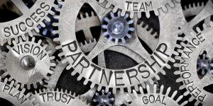 Partnership Gears