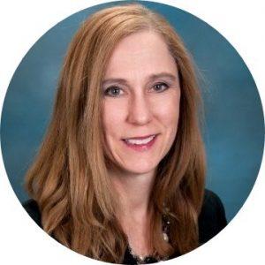 Rachel Lieberman, Synchrony Financial